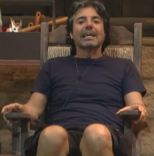 João Kléber ficou só olhando (18/8/2011)