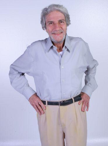 Geraldo (Claudio Cavalcanti)