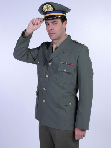 José Guerra (Claudio Lins)