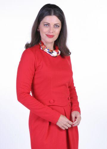 Marina Campobelo (Giselle Tigre)