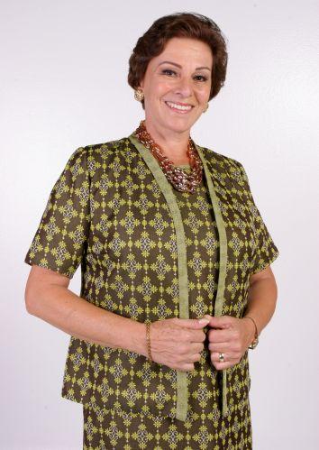 Ana Guerra (Glauce Graieb)