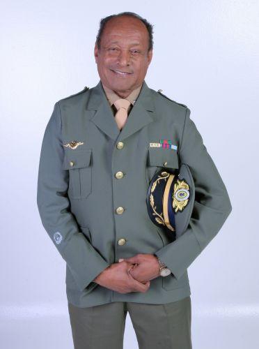 Coronel Santos (Ivan de Almeida)