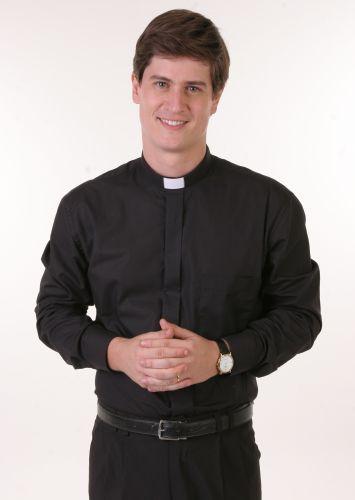 Padre Inácio (Pedro Lemos)