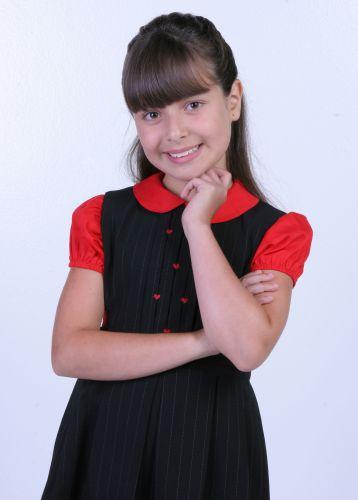 Alice Fiel (Thaynara Bergamin)