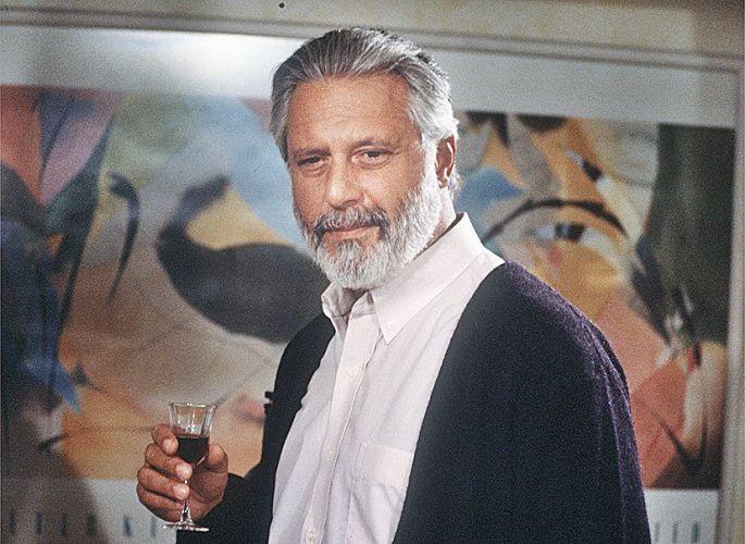 Antônio Fagundes no filme
