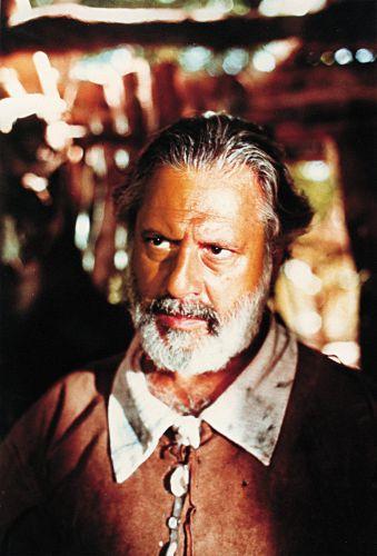Antônio Fagundes em cena do filme