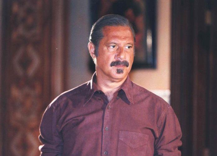 Antônio Fagundes na novela