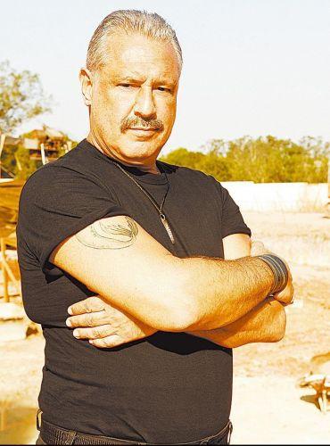 Antônio Fagundes como Juvenal Antena em