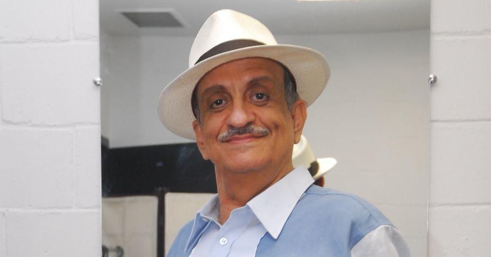 Clemente Palhares