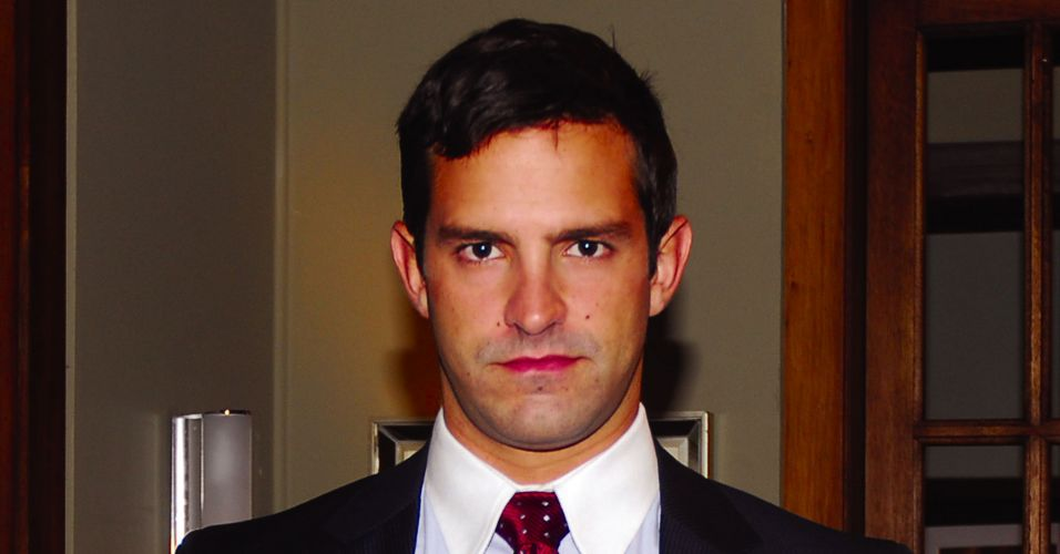 Adriano Gomes Ávila