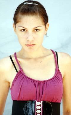 Rusllannia Oliveira