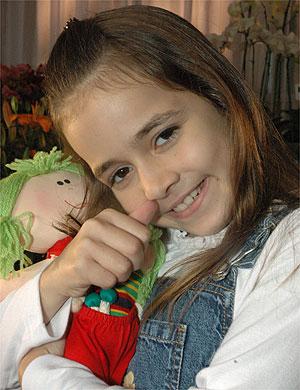CLARA (Shaila Arceni)