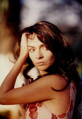 Débora Faberman Santos (Claudia Ohana)