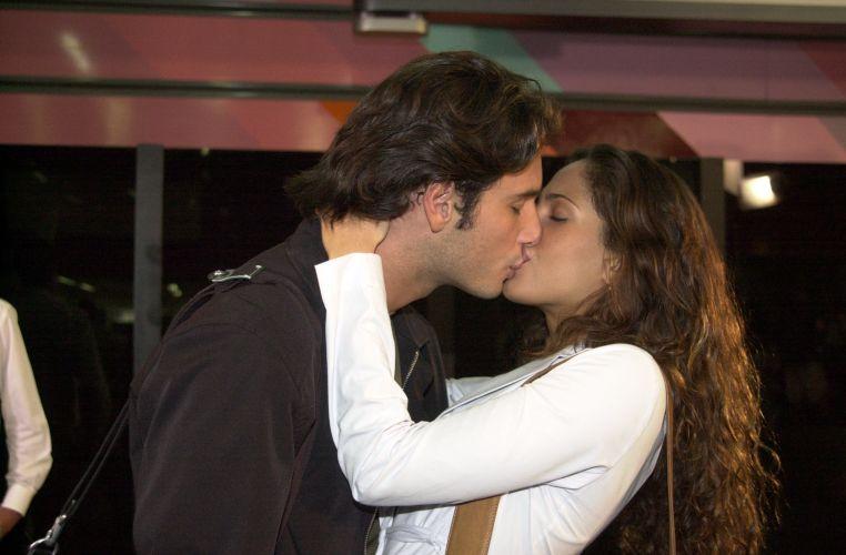 Diogo e Luciana