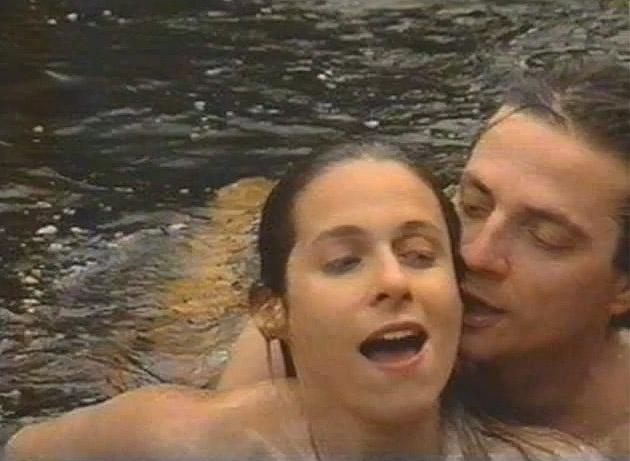 Úrsula e Jorge Tadeu