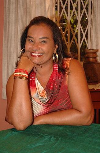 Sancha (Solange Couto)