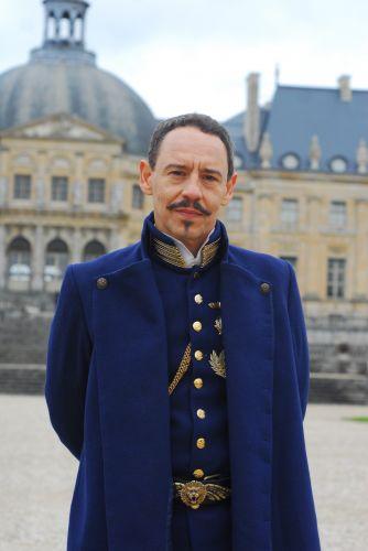 General Baldini (Emilio de Melo)
