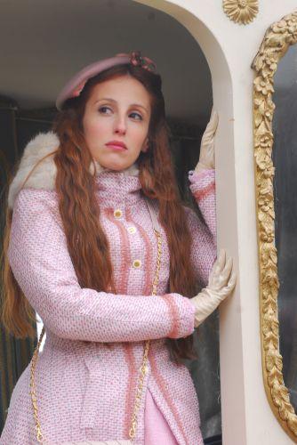 Lady Carlota (Luana Martau)