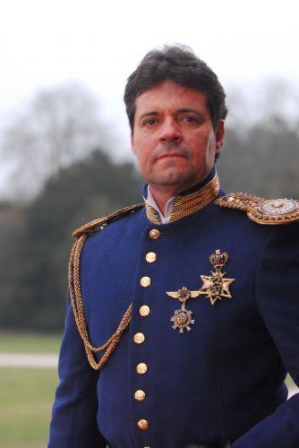 Duque Petrus (Felipe Camargo)