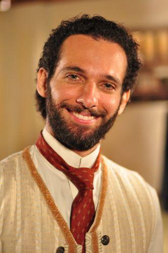 Farid (Mohamed Harfouch)