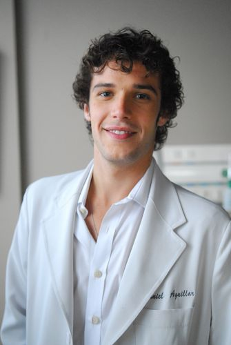 Daniel (Jayme Matarazzo)