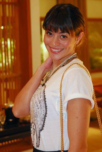 Mariana (Carol Castro)