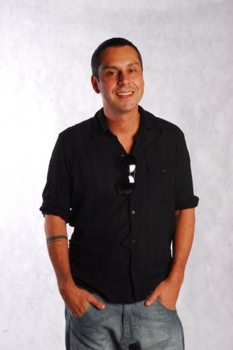 Gilmar (Alexandre Nero)