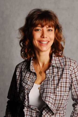 Fernanda (Simone Soares)