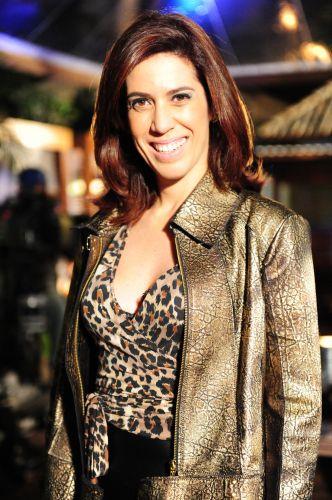 Bibi/Abigail Castelani (Maria Clara Gueiros)