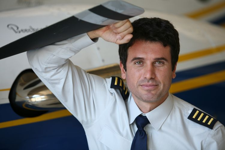 Pedro Brandão (Eriberto Leão)