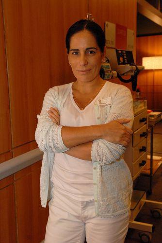 Norma Pimentel (Glória Pires)