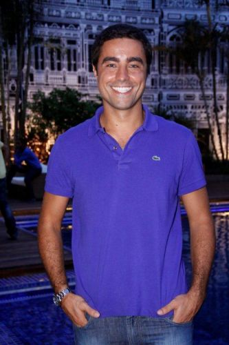 Henrique Taborda (Ricardo Pereira)