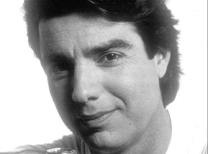 João Kléber posa para reportagem do jornal Folha de S.Paulo (1995)