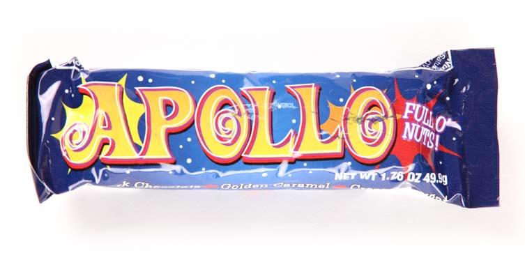Chocolate Apollo
