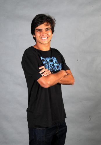 Fred (Bernardo Mesquita)