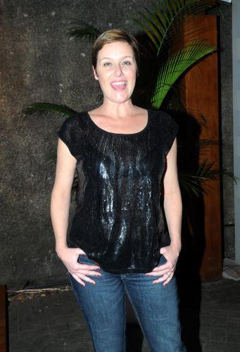 Cláudia (Gisela Reimann)