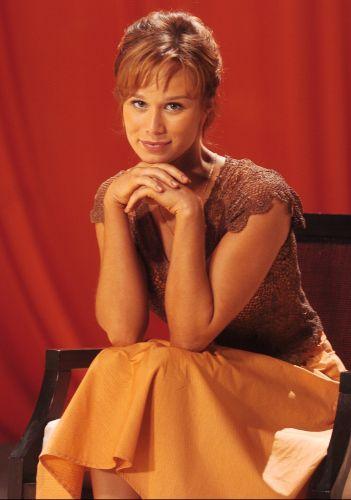Mariana Ximenes como Lílian Gonçalves em