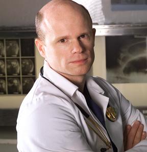 Dr. Robert Romano