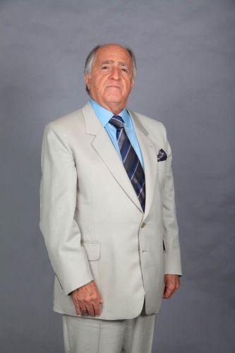 Isaías (Ary Fontoura)