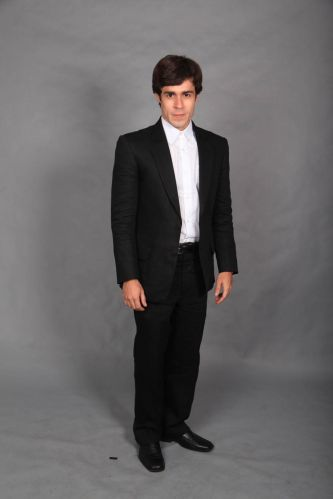Francisco (Erom Cordeiro)