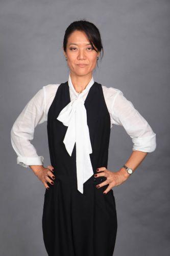 Tieko (Miwa Yanagisawa)