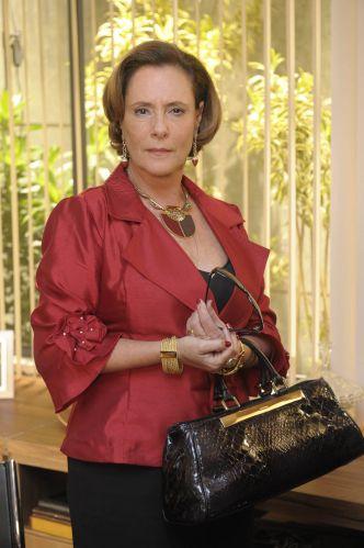 Minerva (Elizabeth Savalla)