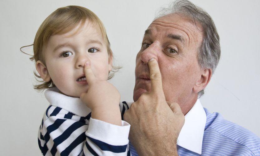 Otávio Mesquita faz festa para o filho Pietro, de dois anos, e diz que ser pai aos 50 é muito diferente. O apresentador confessa que consegue aproveitar muito mais o bebê (12/5/2011)