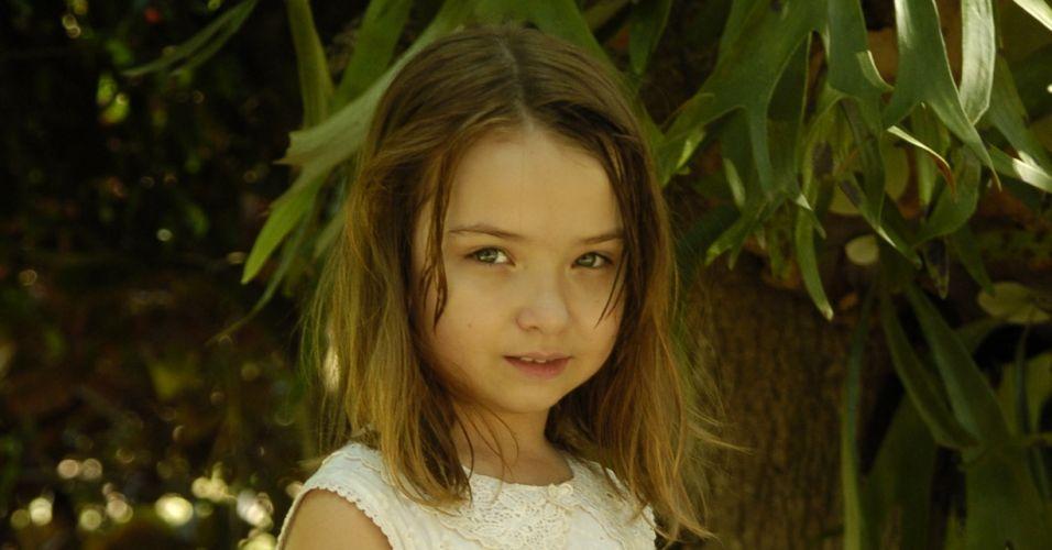 Maria Rita jovem