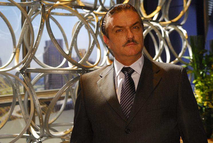 Saulo Gouveia (Werner Schunemman)