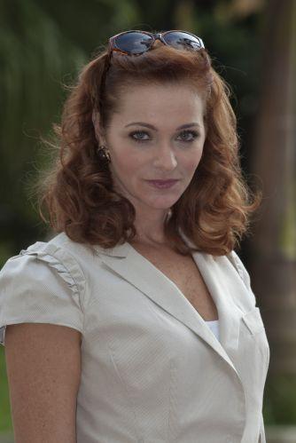 Jaqueline Mourão ou Jackie (Alexandra Richter)