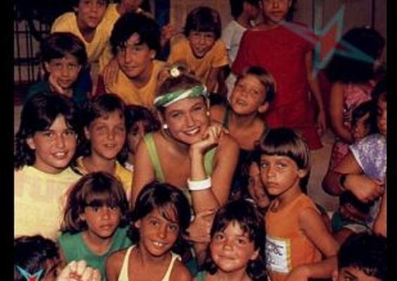 """""""Clube da Criança"""""""
