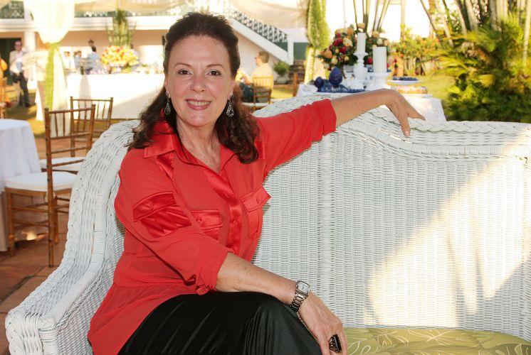 Olga de Carvalho Mattos