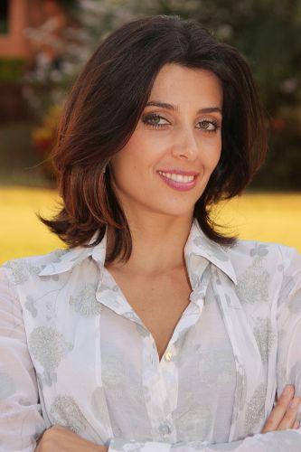Cláudia Fernandes