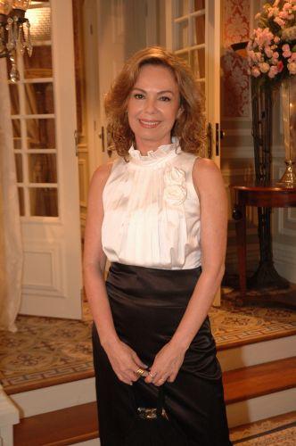 Patrícia (Silvia Salgado)